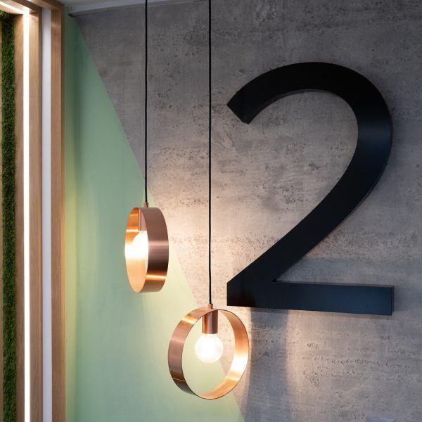 indoor signage | Think Image